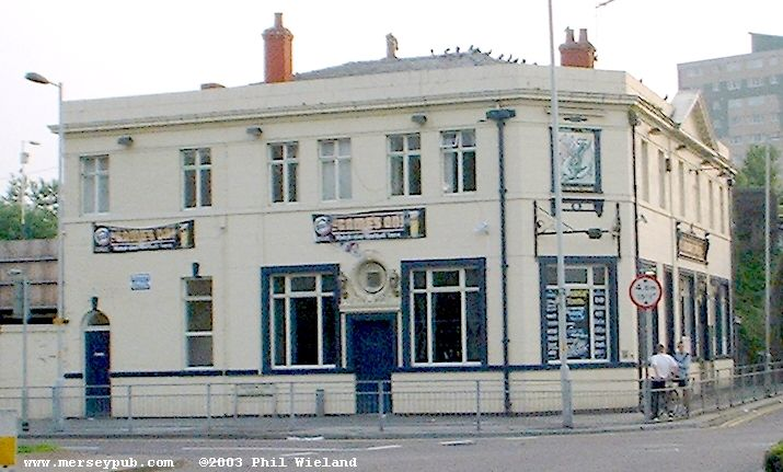 The Merseyside Pub Guide Bootle