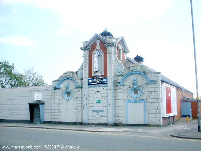 The Merseyside Pub Guide Haydock